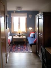 Ett av våra rum